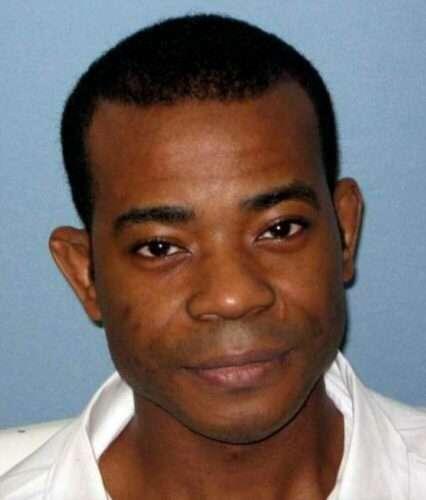 Nathaniel Woods execution