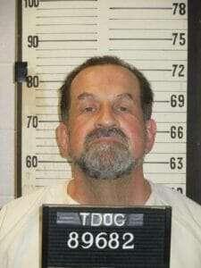 Nicholas Sutton execution