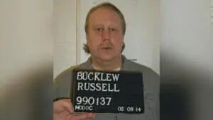 Russell Bucklew execution