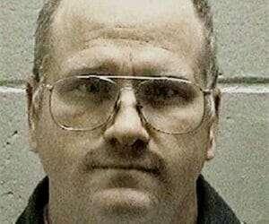 Travis Hittson – Georgia execution