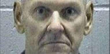 John Conner - Georgia execution photos