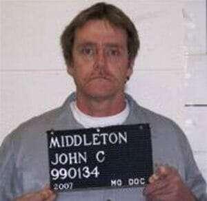 John Middleton - Missouri