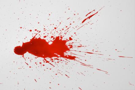 Blood Splatterysis