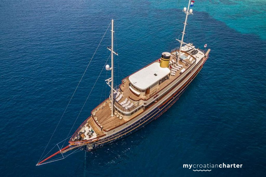 Image of CASABLANCA yacht #6
