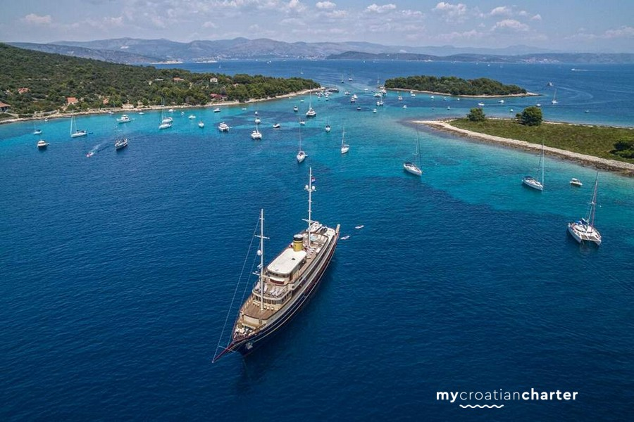Image of CASABLANCA yacht #5