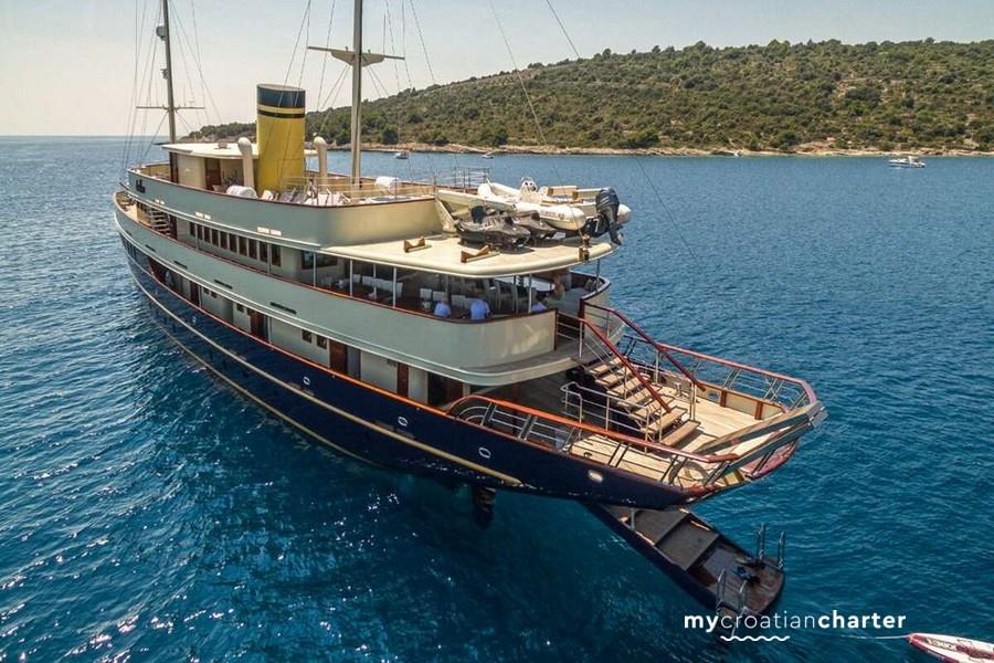 Image of CASABLANCA yacht #4