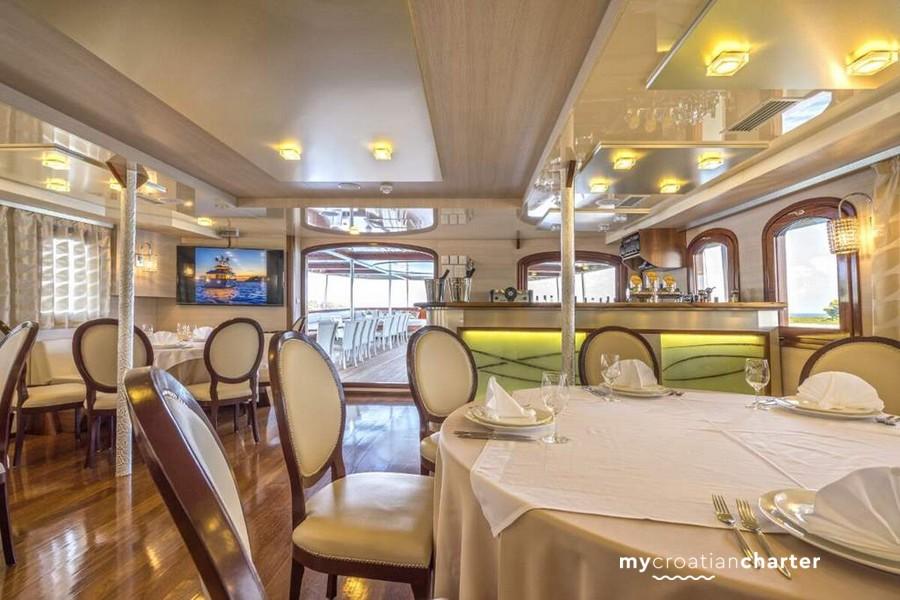 Image of CASABLANCA yacht #25