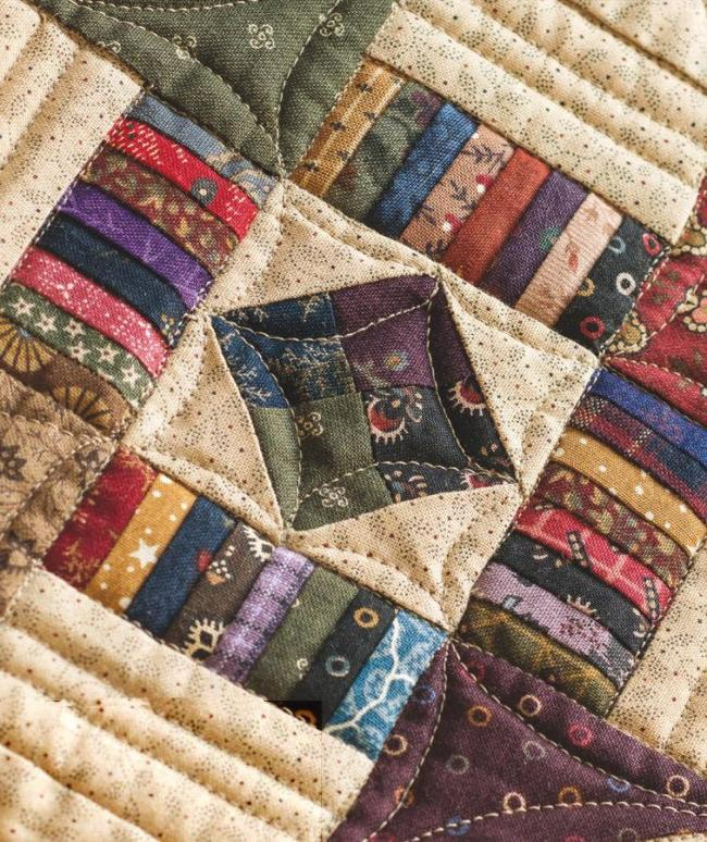 Quilt Every Little Bit Tutorial 2020 - PDF DOWNLOAD FREE