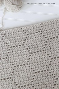 Afghans Crochet Patterns Honeycomb Crochet Blanket A Pattern Review Crochet Ideas And