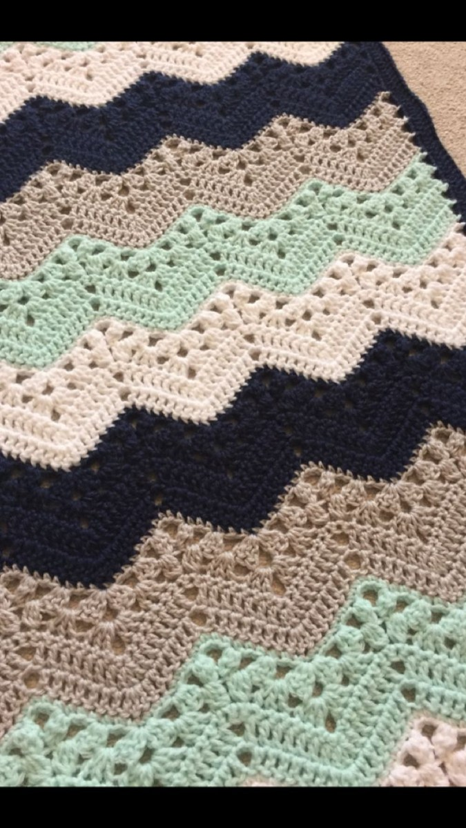Basic & Standard Patterns for Boy Blanket Crochet Bedroom 6 Day Kid Blanket Day Kid Blanket Crochet Ba Kids