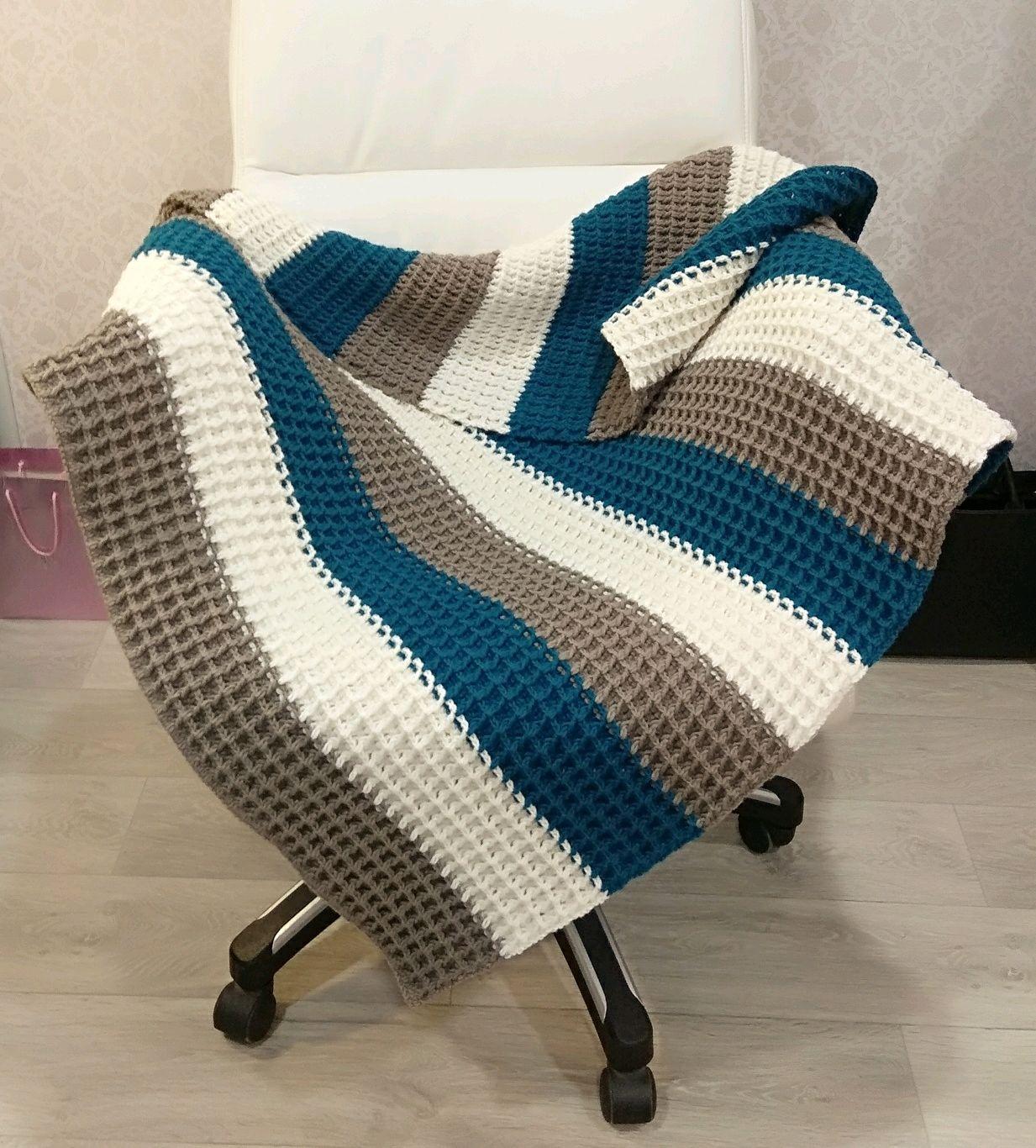 Basic & Standard Patterns for Boy Blanket Crochet Crochet Ba Blanket Ba Boy Blanket Newborn Gift Ba Boy Gift
