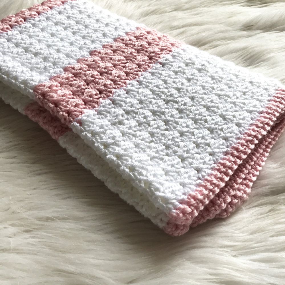 Blanket Crochet Pattern Free to Get You Warmer at Night Tilia Ba Blanket Free Crochet Pattern Hooked On Tilly