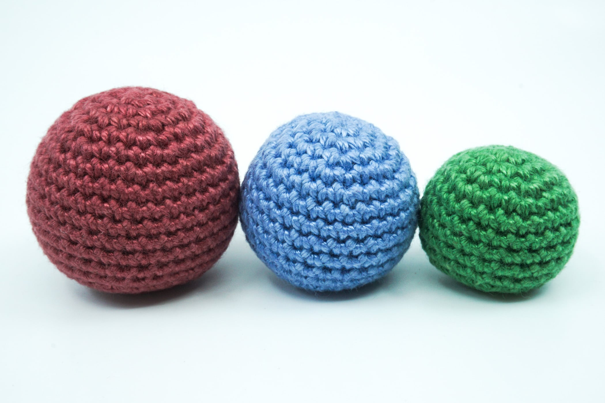 Crochet Ball Pattern How To Crochet Balls And Spheres Supergurumi