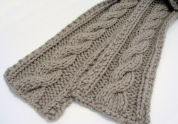Crochet Cable Pattern Knit Or Crochet Cable Pattern Note I Have Had An Awful Lot Of