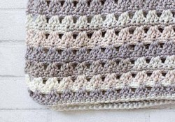 Crochet Patterns Blanket Alissa Easy Crochet Throw Blanket Easy Crochet Blanket Pattern