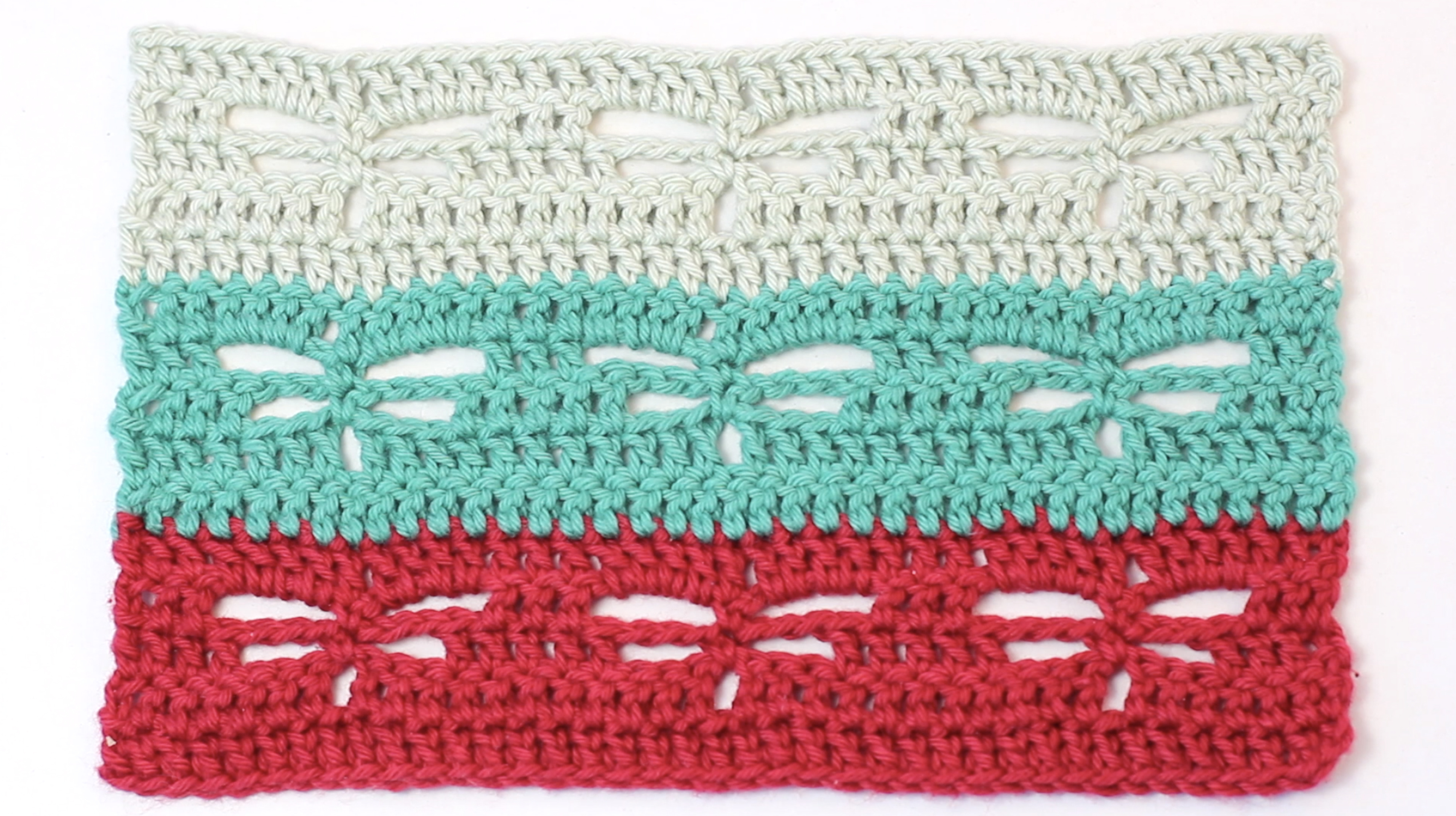 Crochet Stitch Pattern  A Guide To Crochet Stitches Lovecrafts Loveknittings New Home