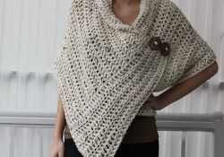 Crochet Wrap Pattern Azali Wrap Crochet Pattern The Easy Design