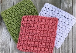 Easy Crochet Free Patterns for Beginners to Have Fun With How To Easily Crochet Bead Stitch Free Pattern Pattern Center