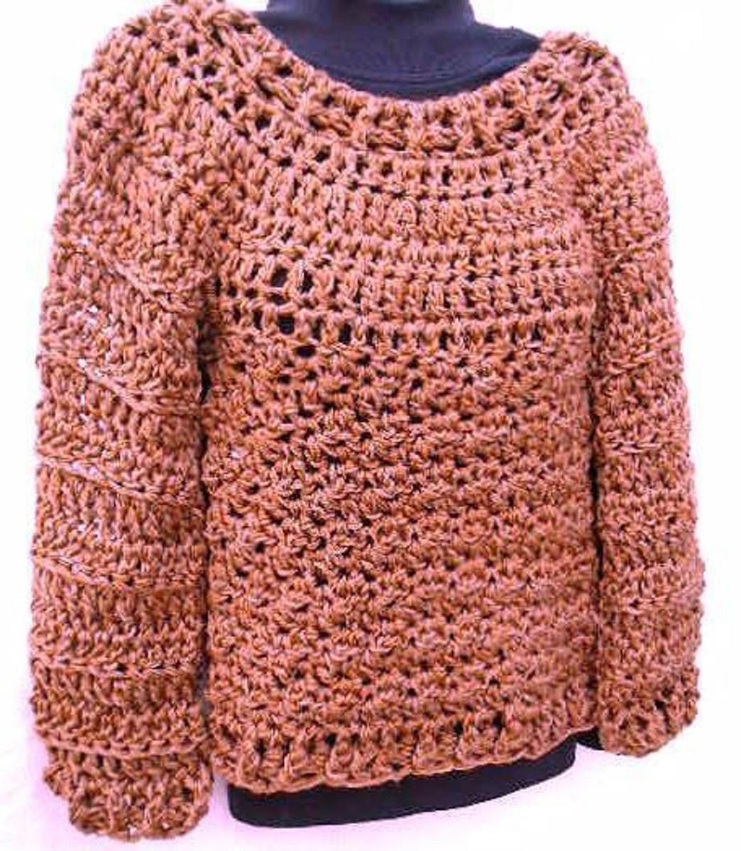 Free Crochet Jacket Pattern Designs for All Seasons The 10 Best Plus Size Crochet Patterns