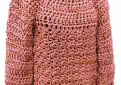 Free Crochet Jacket Pattern Designs for All Seasons The 10 Best Plus Size Crochet Patterns