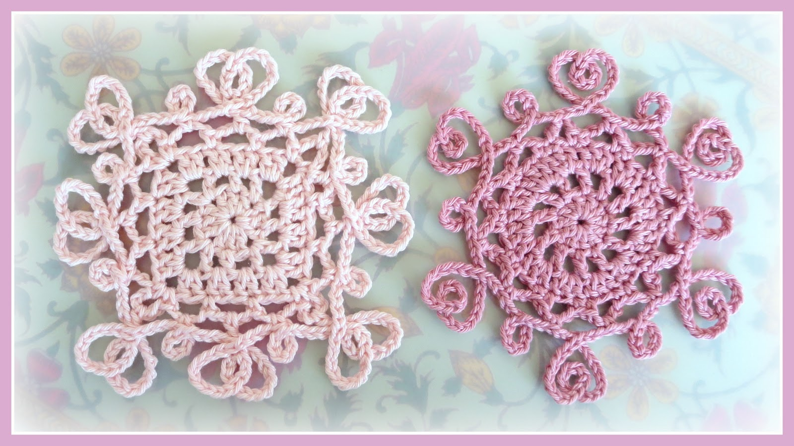 Free Crochet Patterns Newest Mr Micawbers Recipe For Happiness Filigree Hearts A Free