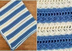Lapghan Crochet Patterns Free Denim Lapghan Crochet Pattern Free Crochet Pinterest Free