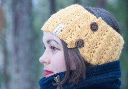 Lovely Headband Crochet Pattern for your hair accesories Headband Crochet Pattern Easy Crochet Pattern Joy Of Motion