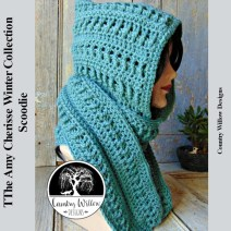 Scoodie Crochet Pattern Free Scoodie Acw Collection Free Crochet Pattern Country Willow Designs