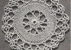 Top 3 Easiest Crochet Thread Patterns 37 Crochet Placemat Patterns Guide Patterns