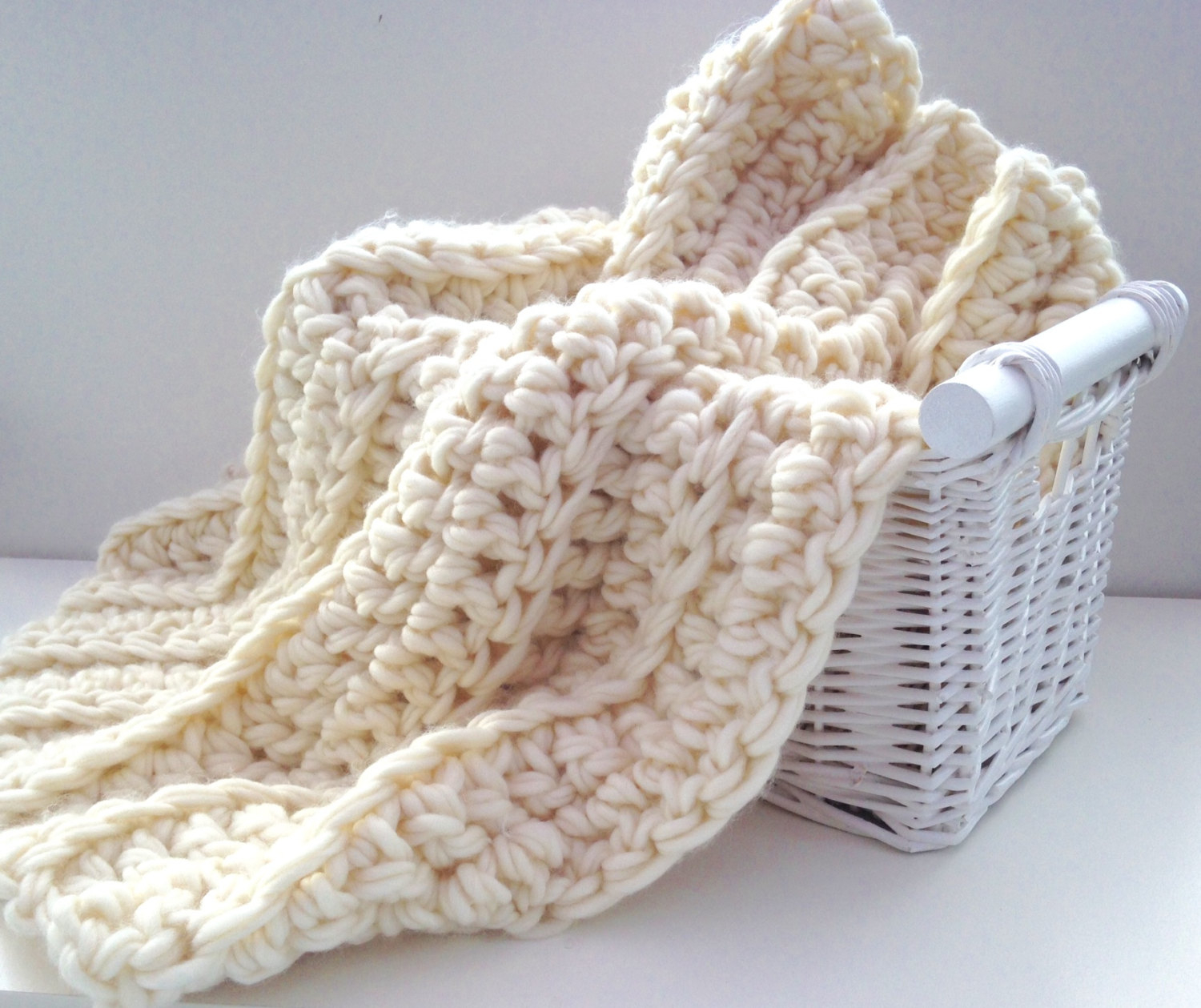 What You Should Know Before Proceeding Crochet Chunky Yarn Patterns Chunky Crochet Blanket As Well Yarn Pattern Free With Icelandic Plus