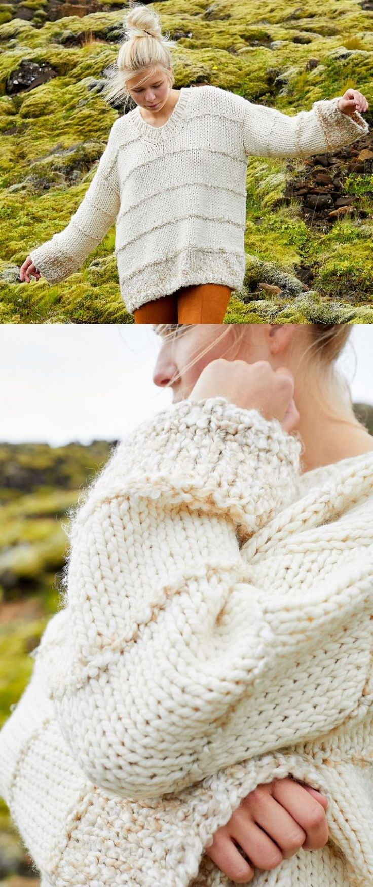What You Should Know Before Proceeding Crochet Chunky Yarn Patterns Knitting Patterns Sweaters Free Knitting Pattern For A Chunky Yarn