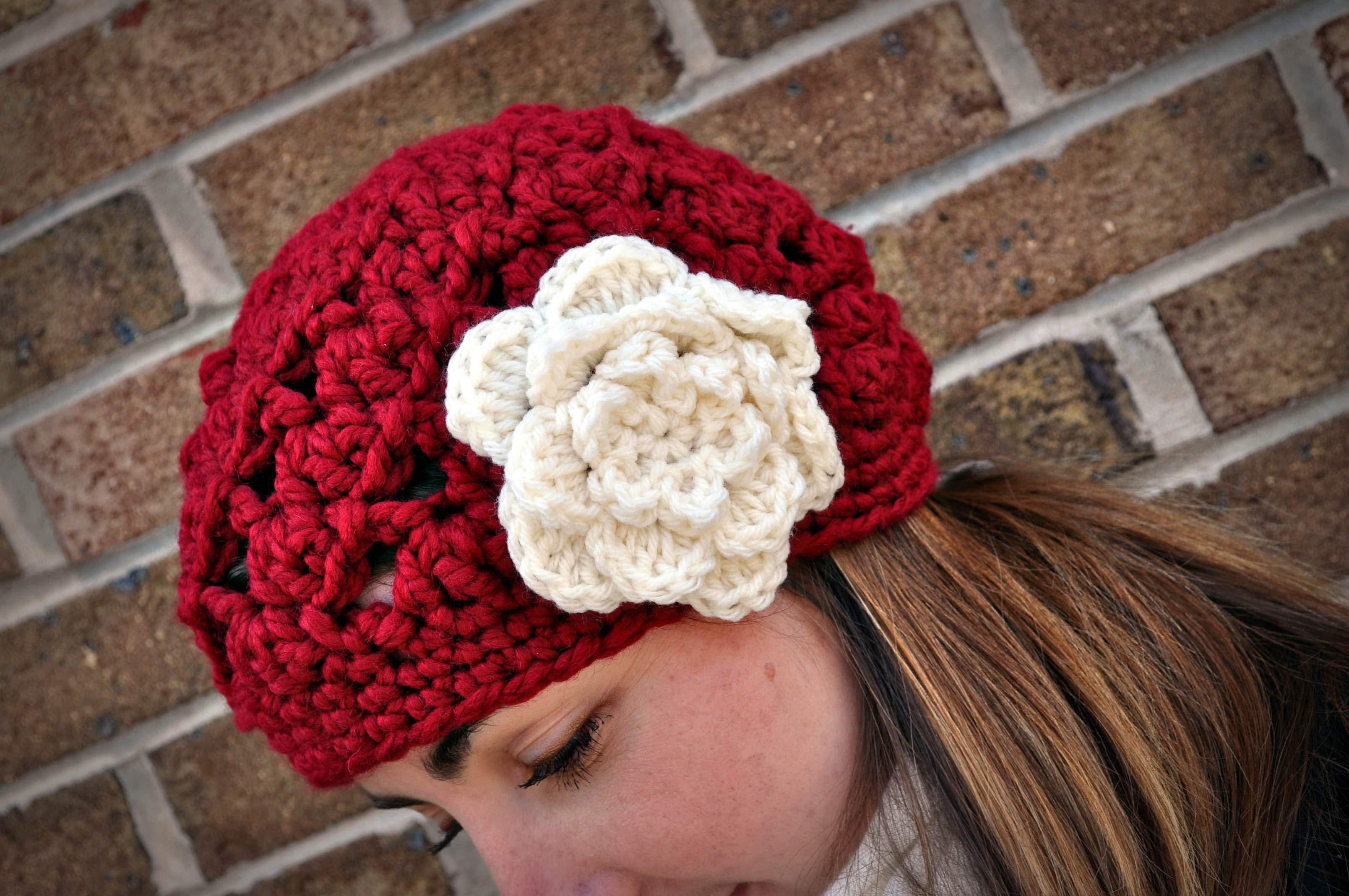 What You Should Know Before Proceeding Crochet Chunky Yarn Patterns Unique Easy Chunky Pom Crochet Hat Pattern Mama In A Stitch Chunky