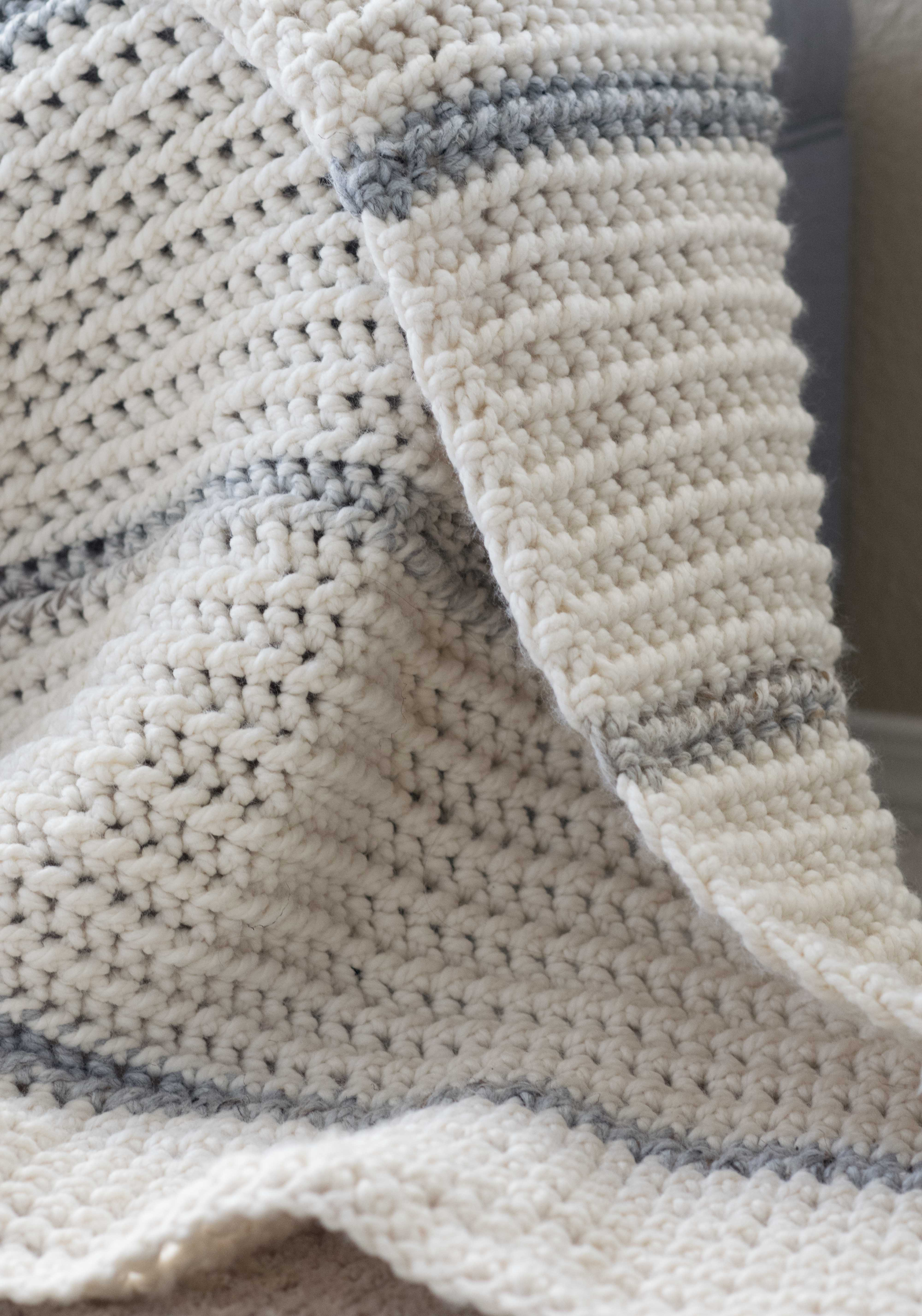 What You Should Know Before Proceeding Crochet Chunky Yarn Patterns Winter Chunky Ribbed Crochet Afghan Pattern Mama In A Stitch
