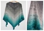Kalinda Shawl – free crochet pattern