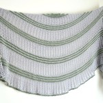 Sigrid Shawl – free crochet pattern