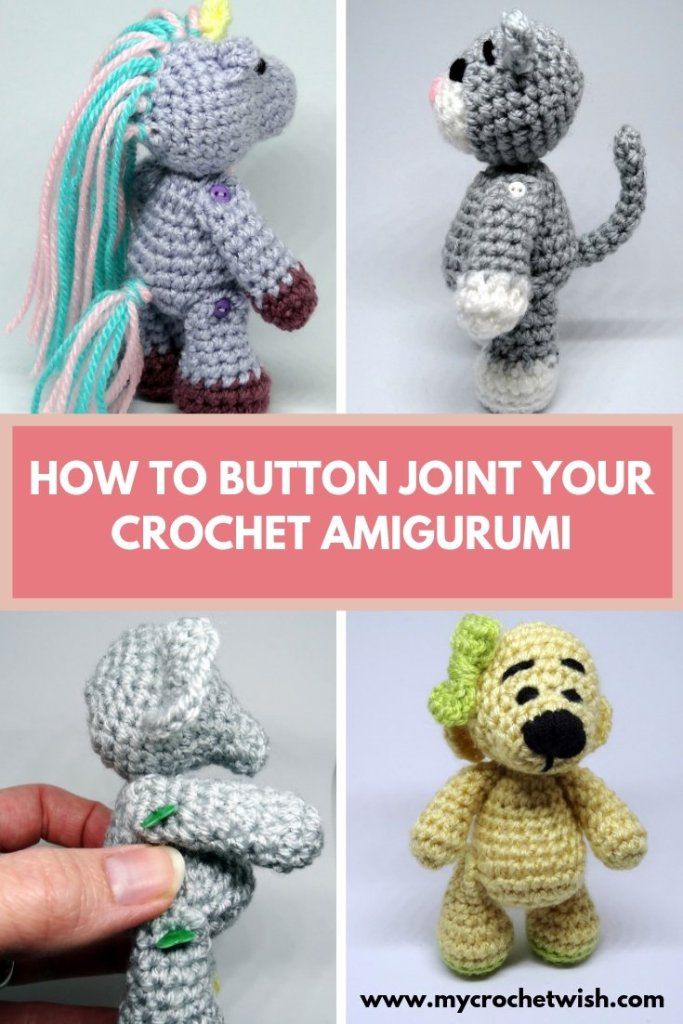 Pinterest pin how to button joint