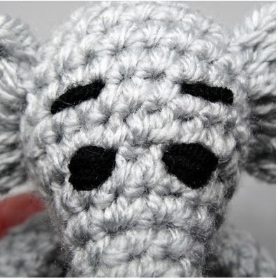 Henry Elephant Face