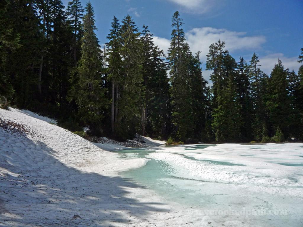 Virgin Lake