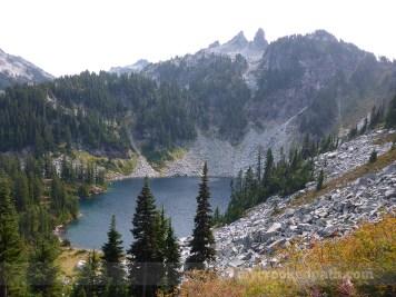 Trap Lake