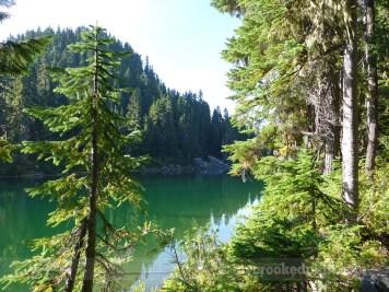 Deception Lakes