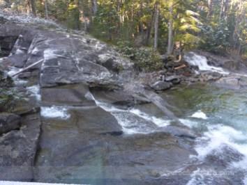 Camp Robber Creek