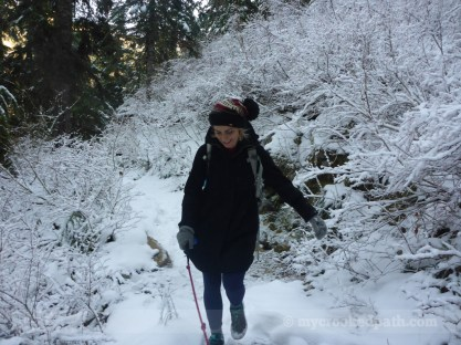 Snow happy!