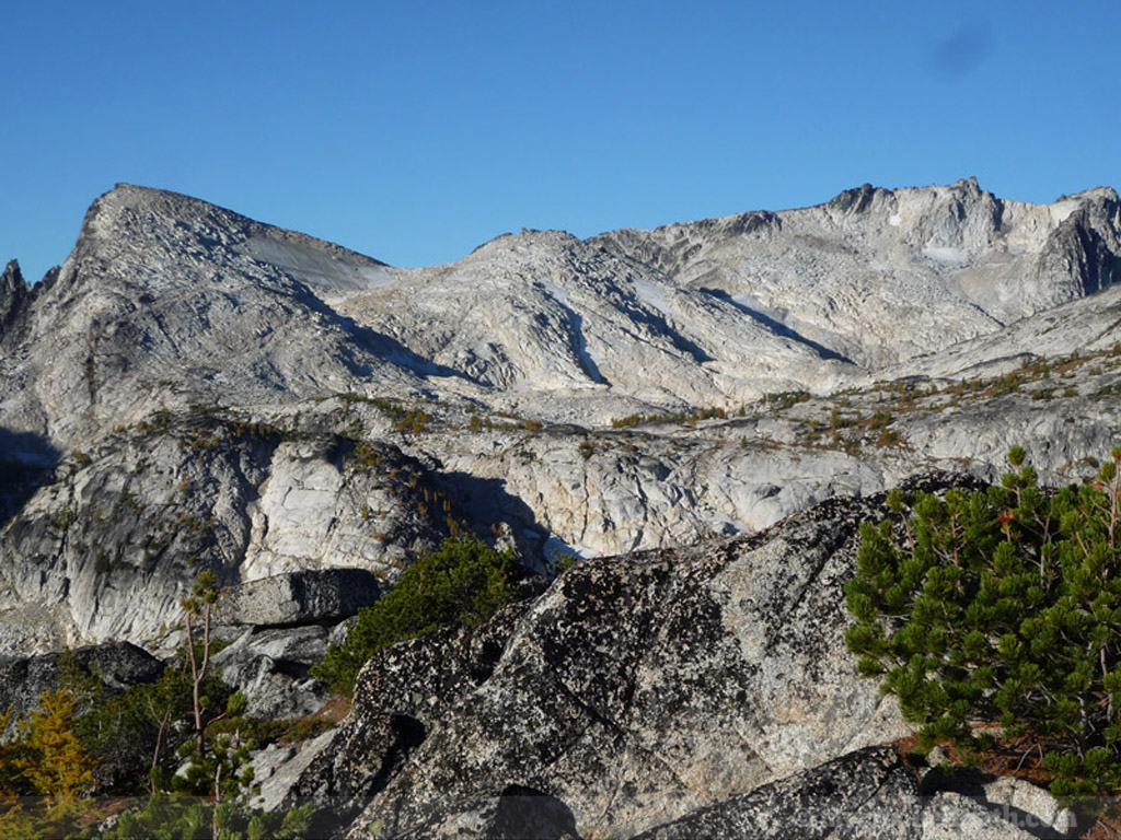 The Upper Enchantments