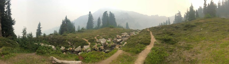 the PCT