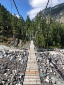 Carbon River Bridge