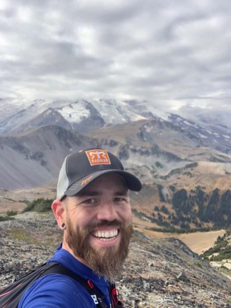 On Fremont Peak