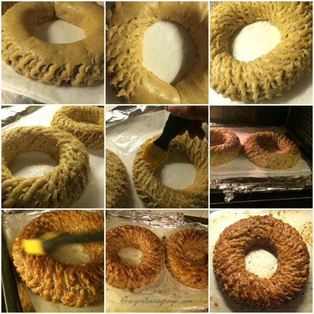 Baked Buchellato