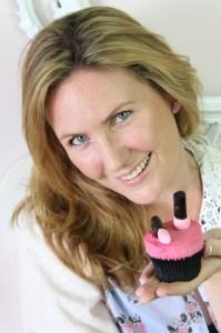 Elise Strachan - My Cupcake Addiction