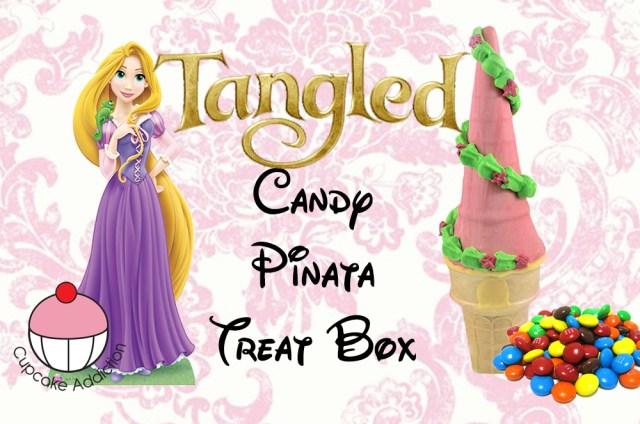 rapunzel-tangled-cupcake-pinata