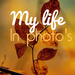 My life in photo's Oktober